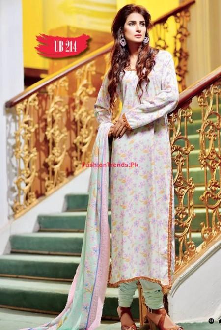 Shaista Cloths Winter Dresses 2013 For Women