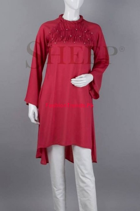 Sheep New Casual Wear Collection For Women