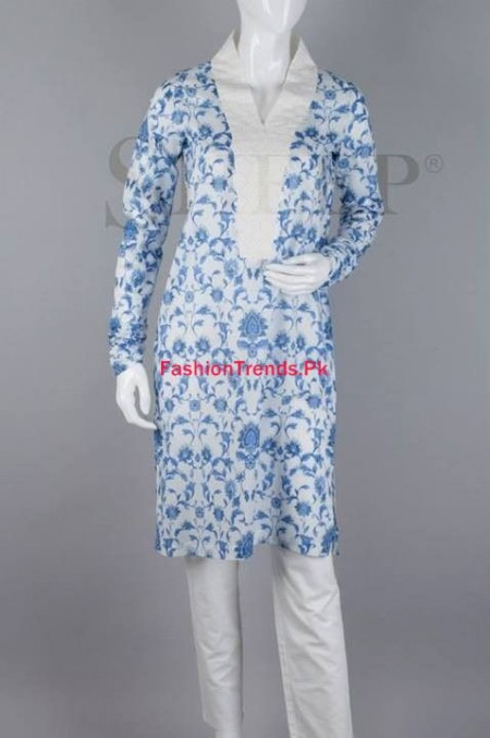 Sheep New Casual Wear Collection For Women And Girls