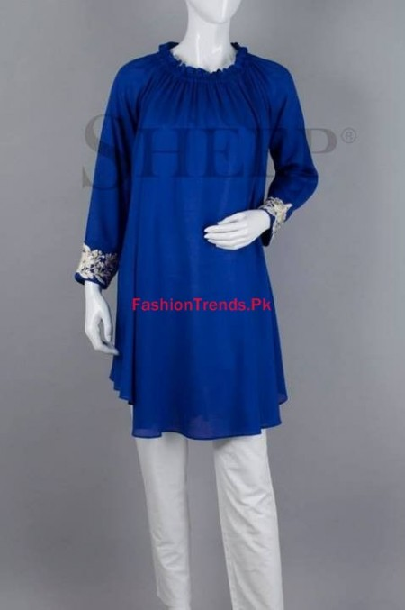 Sheep Casual Wear Collection For Women