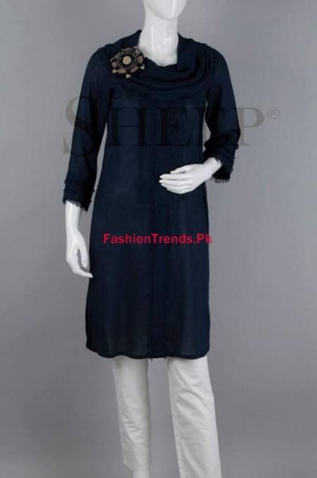 Sheep Casual Wear Dresses For Women