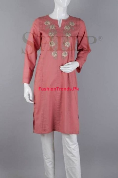 Sheep Casual Dresses Collection 2013