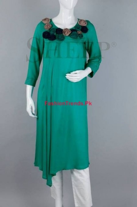 Sheep Casual Dresses Collection