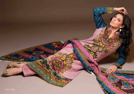 Sitara Textiles Women Khaddar Collection