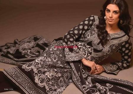 Sitara Textiles Women Khaddar Dresses 2013