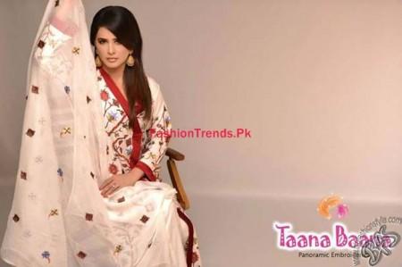 Taana Baana Dresses 2013