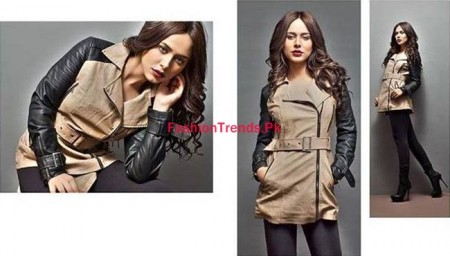 Fifth Avenue Collection for Winter 2013-2014