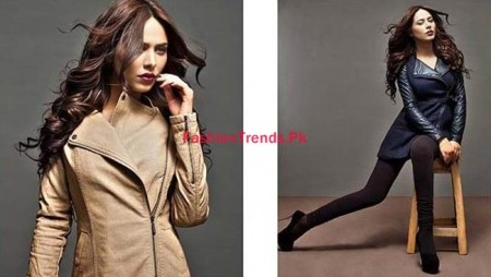 Winter Collection by Fifth Avenue