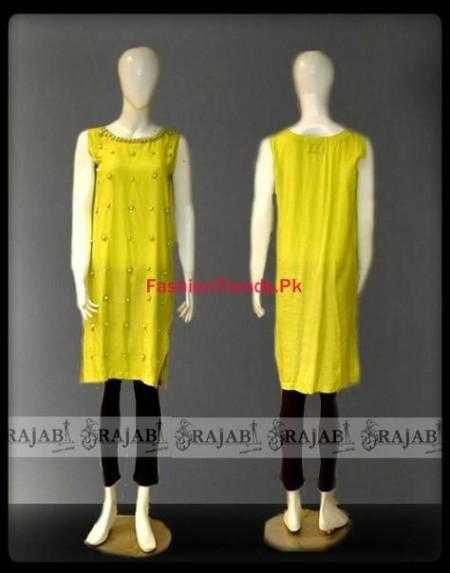 Arsalan Ishtiaq Casual Dresses For Winter