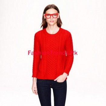 Winter Season Sweaters For Women 2013-2014