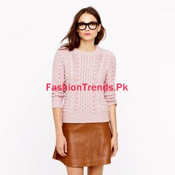 Winter Collection Sweaters For Women