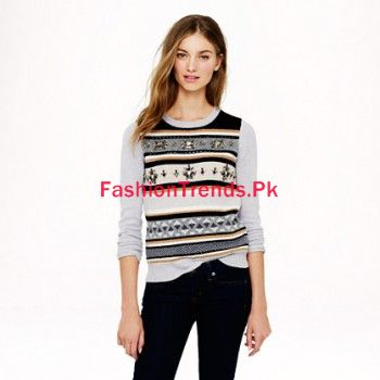Winter Collection of Sweaters for Women