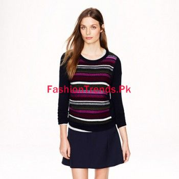 Latest Sweaters Collection for Women 2013-2014
