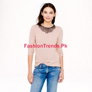 Latest Sweaters Collection for Women