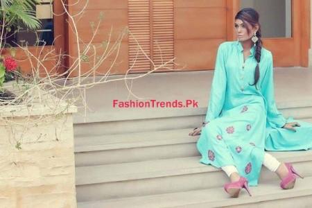 Adil Iqbal Winter Dresses 2013-2014 For Women