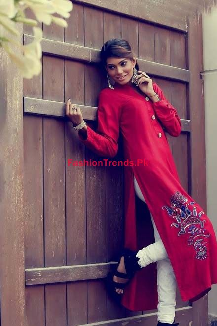 Adil Iqbal Winter Dresses Collection