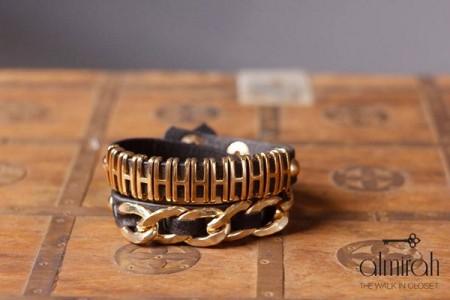 Almirah Fall Accessories 2013-2014 For Women pics