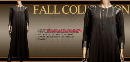 Almirah Fall Winter Collection 2013-2014 For Women