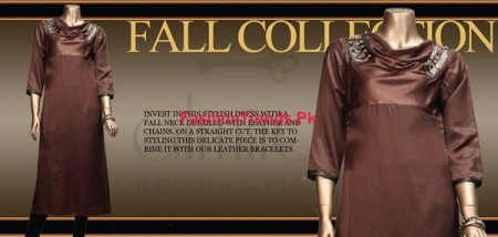 Almirah Fall Winter Outfits 2013-2014 For Girls