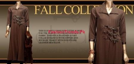 Almirah Wiinter Casual Wear Collection 2013-2014