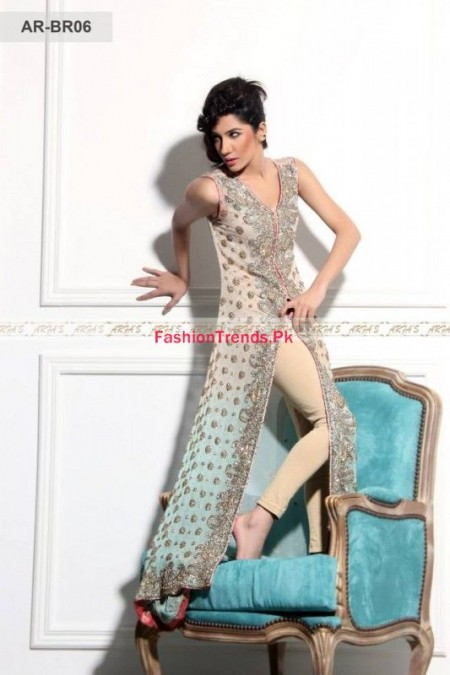 Arfa's Formal Winter Dresses Collection 2013-2014