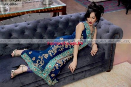 Arfa's Formal Wear Dresses Latest For Women