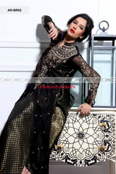 Arfa's Formal Dresses Collection For Women