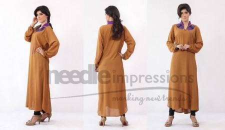 Needle Impressions Winter Casual Dresses 2014
