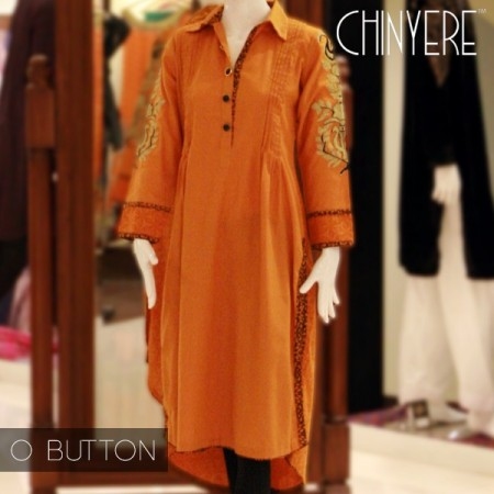 Chinyere New Winter Arrivals 2014