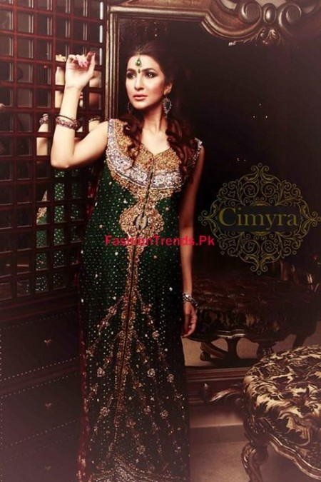 Cimyra Formal Dresses Collection