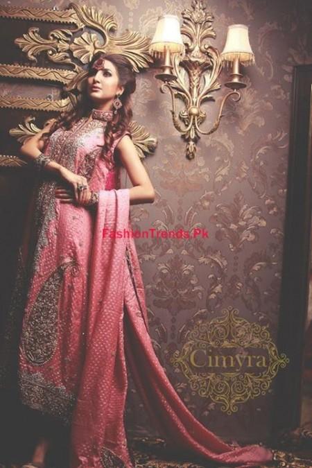Cimyra Formal Dresses Collection