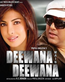 Watch Deewana Main Deewana 2013 Movie Details Online