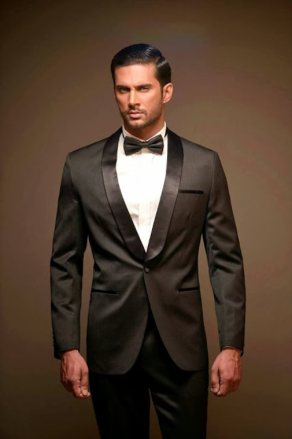 Exist Winter Men Dresses 2013-2014