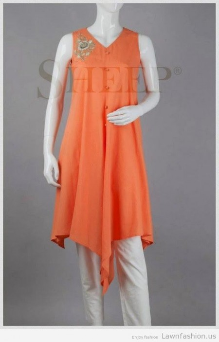 Sheep New Casual Girls Dresses 2014