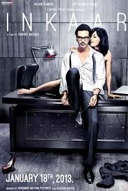 Movie 2013 Inkaar Poster