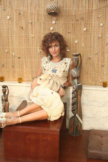 Kaneez Fatimah Women Winter Dresses 2014