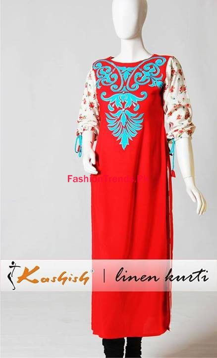 Kashish Winter Dresses for Women