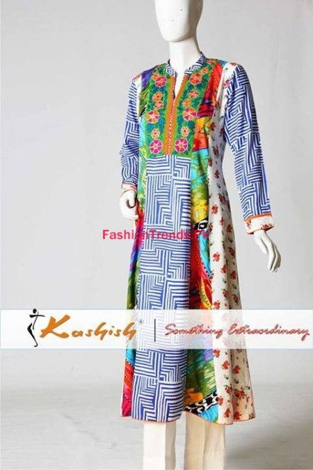Kashish Winter Dresses Collection For Women