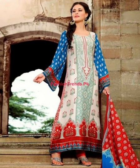 Maria B Indian Dresses Collection For Women
