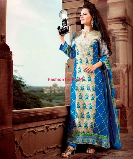 Indian Dress Collection for Women By Maria B