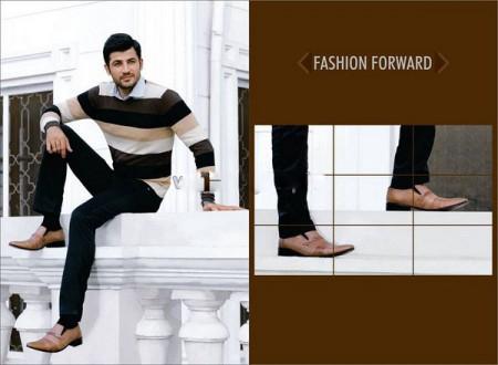 Borjan Shoes Men Footwear Designs 2013-2014 For Winter