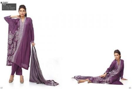 Orient Linen Women Dress 2013-2014 by Orient Textiles picture