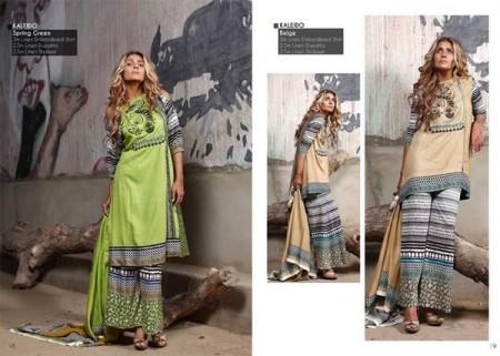 Orient Linen Women Dress 2013-2014 by Orient Textiles photo