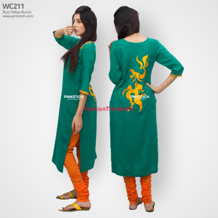 Pinkstich Winter Dresses Collection for Women