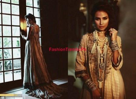 Rana Noman Bridal Dresses Collection