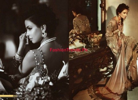Rana Noman Bridal Dresses 2013 2014 For Women