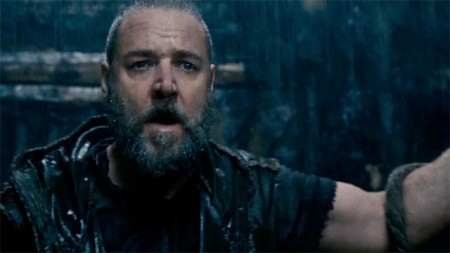 Hollywood Movie Noah Trailer