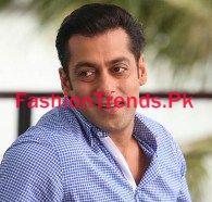 Film Star Salman Khan