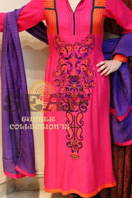 Seap by Sanaa Arif Women Winter Dresses