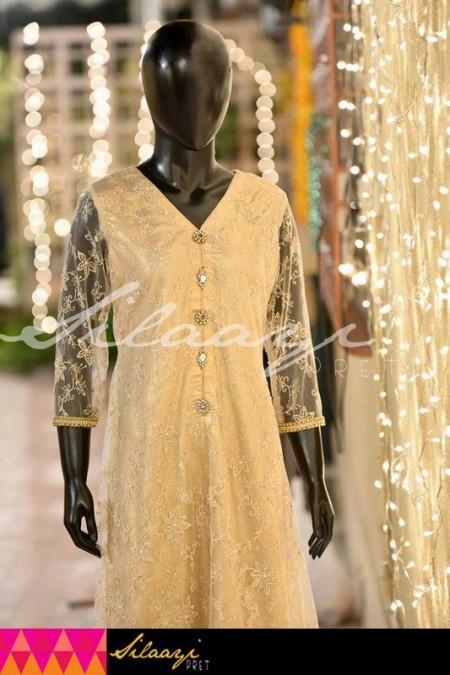 Silaayi Pret Women Dresses 2014